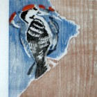 Woodpeckers 2 (Detail)